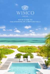 WIMCO Villas Travel Brochure Cover