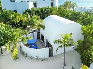 Aerial photo of Villa AL AL4 (Petite Topaz at Altamer) at Shoal Bay West, Anguilla, Family-Friendly, No Pool, 1 Bedroom, 1 Bathroom, WiFi, WIMCO Villas