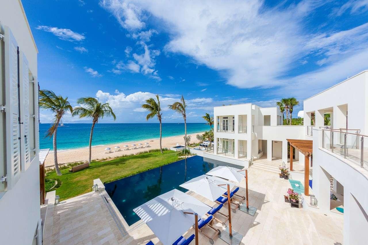 Cerulean, Villa with Staff, Anguilla, AXA CER