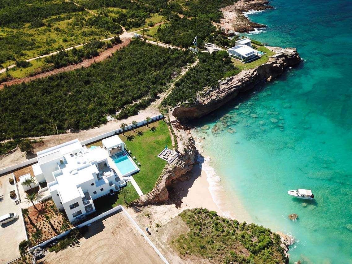 Kandara, Caribbean Villa Special, Pay 6 Stay 7