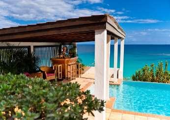 Anguilla Tennis Villa Zenaida