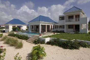 Exterior of Villa IDP PAN (Panarea) at Maundays Bay, Anguilla, Family-Friendly, Pool, 3 Bedroom, 3 Bathroom, WiFi, WIMCO Villas