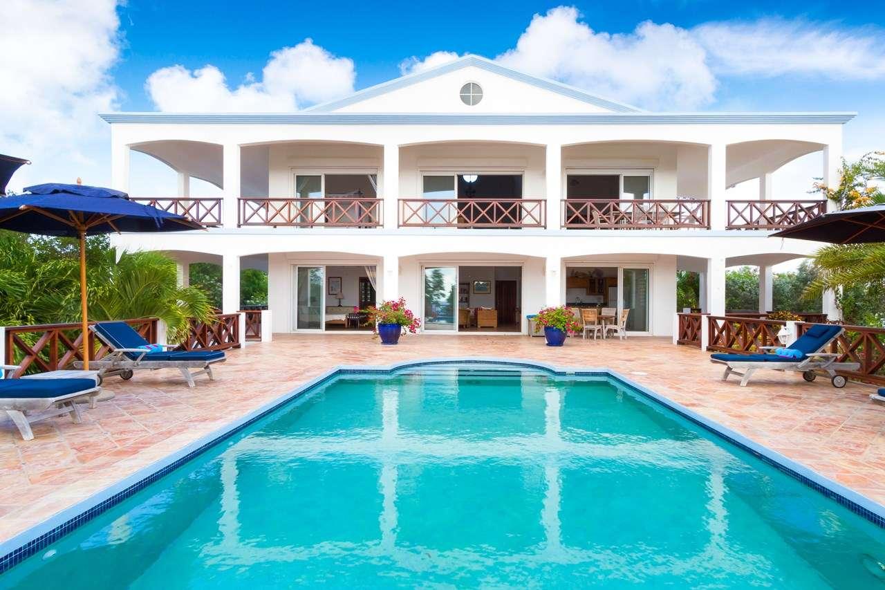 Tamarind, Family Villa, Family Reunion, Anguilla, IDP TAM