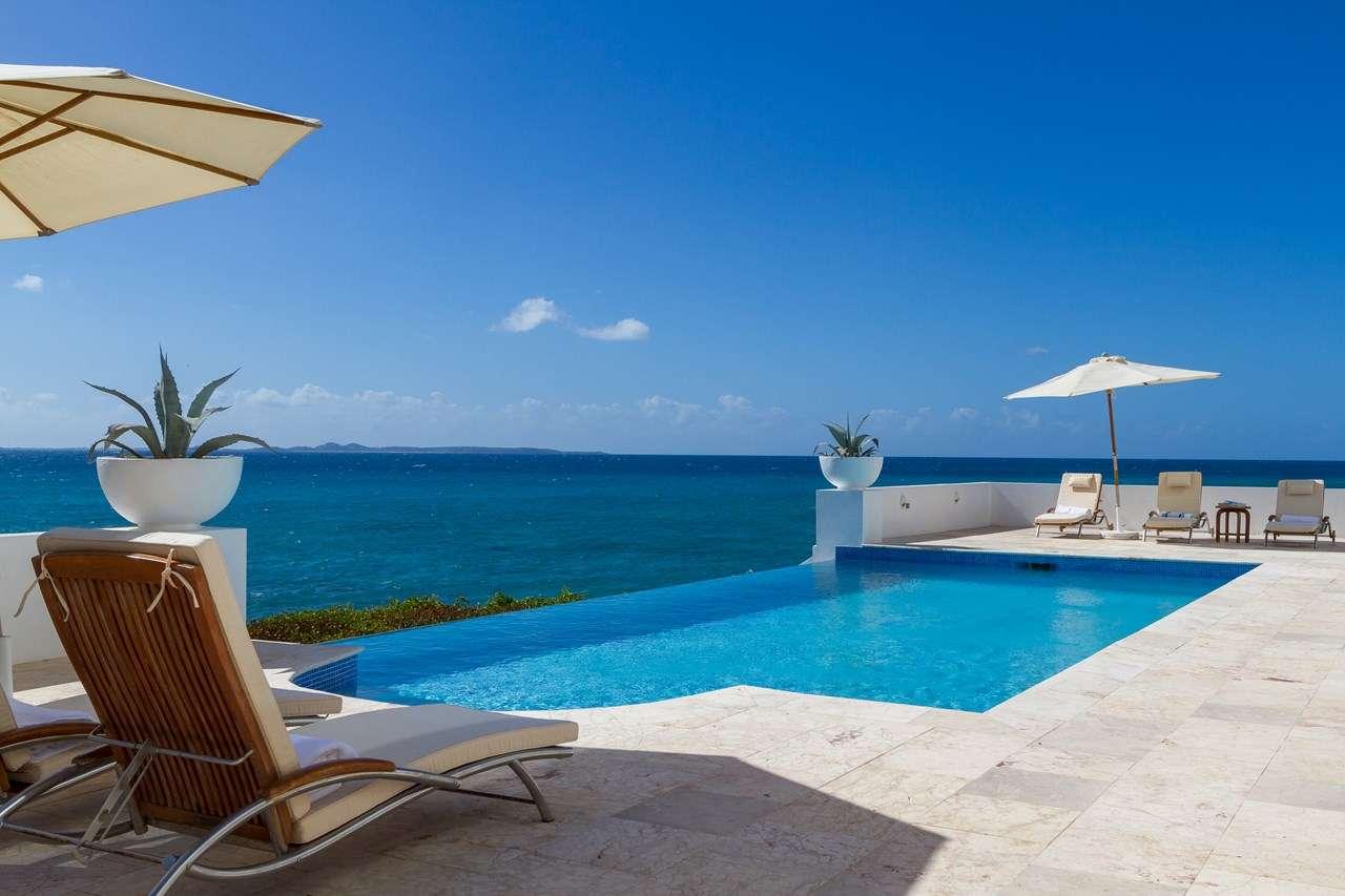Vista, Romantic Retreat, Honeymoon Villa, Anguilla, IDP VIS