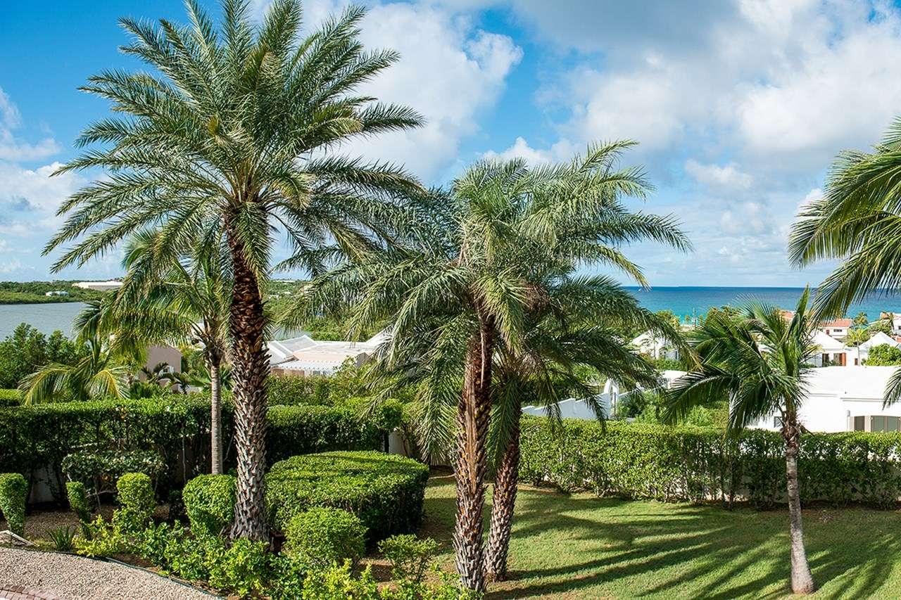 Villa Zebra, Romantic Retreat, Honeymoon Villa, Anguilla, IDP ZEB
