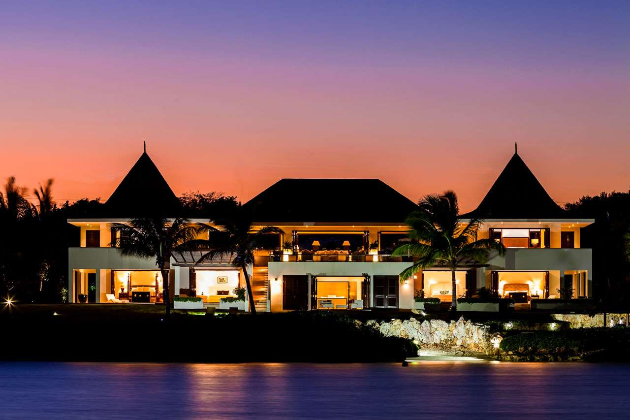 Le Bleu, Villa with Staff, Anguilla, LHE BLE