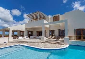 Anguilla Value Villa Colibri
