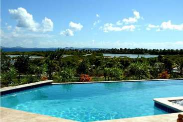Anguilla Rockstar Retreat, Luxury Villa Harmony