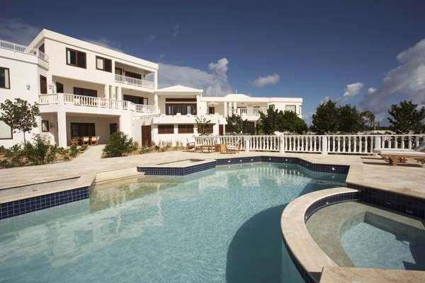 Mystique, Villa with Staff, Anguilla, SHE MYS