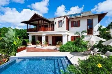 Barbados Caribbean Villa Special, VillaAlila