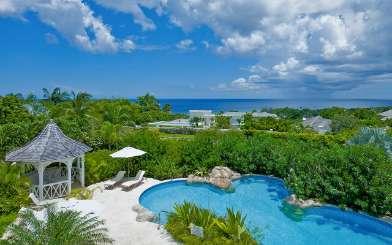 Barbados Family Reunion Villa Calliaqua at Sugar Hill