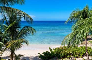 Barbados Romantic Retreat, Honeymoon Villa Schooner Bay #201 - Flamboyant