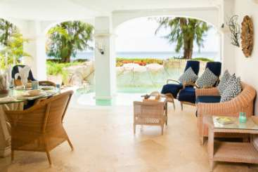 Barbados Romantic Retreat, Honeymoon Villa Old Trees Bay - Halcyon
