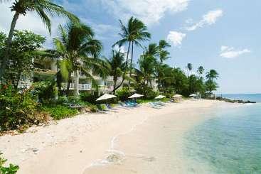 Barbados Caribbean Villa Special, VillaReeds House Penthouse #13