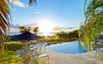 Barbados Caribbean Villa Special, VillaSunwatch - Sugar Hill Lot #5