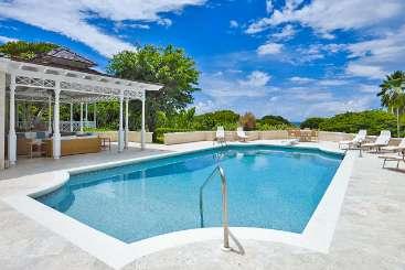 Barbados Family Reunion Villa Aurora
