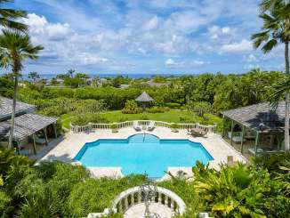 Barbados Bajan Heights