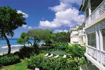Barbados Value Villa Chanel #5 - Mahogany Bay