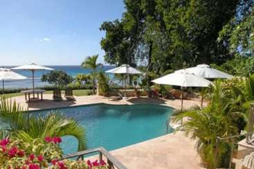 Barbados Rockstar Retreat, Luxury Villa Gardenia