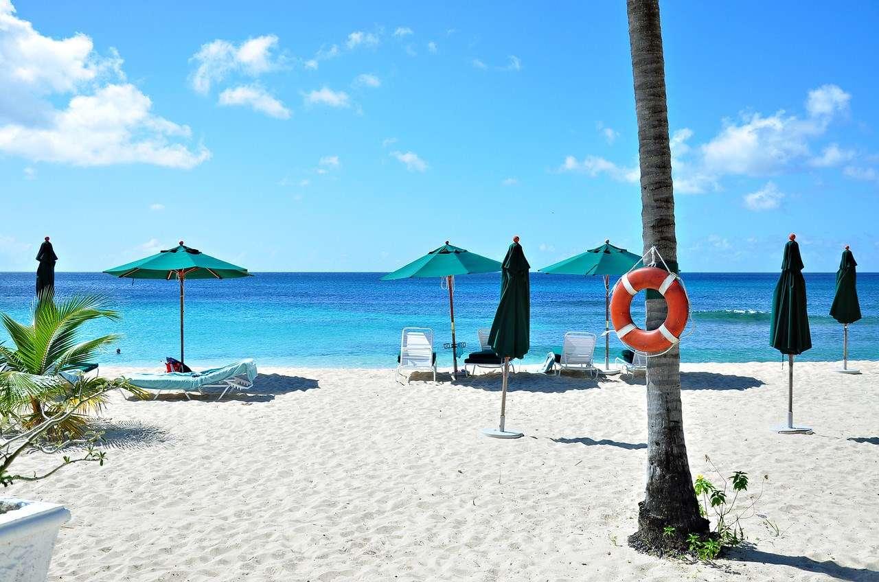Glitter Bay #202 Serenity, Romantic Retreat, Honeymoon Villa, Barbados, BS GB2