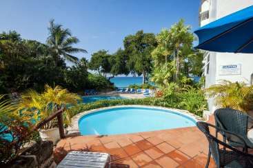 Barbados Family Reunion Villa Hibicus at Merlin Bay