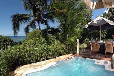 Barbados Romantic Retreat, Honeymoon Villa Surf's Up - Reeds House No. 5