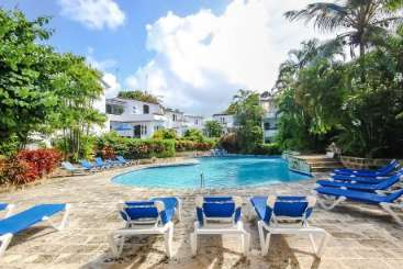 Barbados Value Villa Secret Garden - Merlin Bay #8