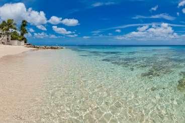 Beach at Villa BS STF (Still Fathoms) at Reeds Bay - St. James, Barbados, Family-Friendly, Pool, 5 Bedroom, 5.5 Bathroom, WiFi, WIMCO Villas