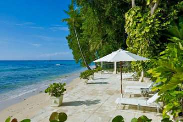 Barbados Rockstar Retreat, Luxury Villa Mango Bay