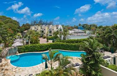 Villa Pool at Villa RL COC (Coco - Sugar Bay) at Mullins Beach - St. Peter, Barbados, Family-Friendly, Pool, 4 Bedroom, 4 Bathroom, WiFi, WIMCO Villas