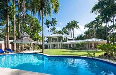 Barbados Value Villa Prudence