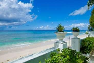 Barbados Tennis Villa Milord