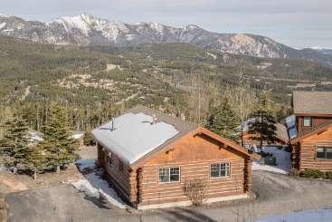 Exterior of Villa BGS C11 (Cowboy Heaven 2 BR) at Big Sky, Big Sky, Family-Friendly, No Pool, 2 Bedroom, 2 Bathroom, WiFi, WIMCO Villas