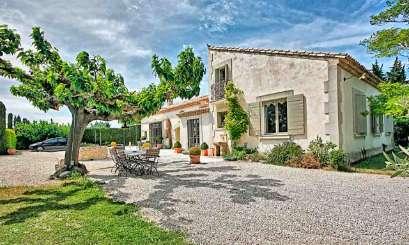 France Value Villa Mon Paradou