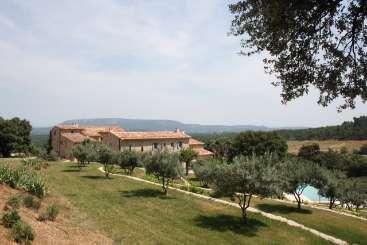France Family Reunion Villa mas du Domaine