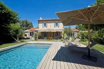 France Value Villa Maison des Arenes