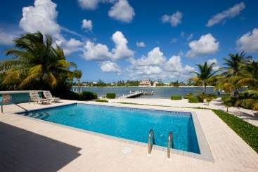 Grand Cayman, Cayman Islands Romantic Retreat, Honeymoon Villa Halcyon Days
