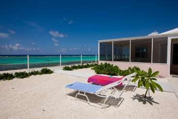Beach at Villa CM KOZ (Kozy Kai) at Cayman Kai, Grand Cayman, Family-Friendly, No Pool, 1 Bedroom, 1 Bathroom, WiFi, WIMCO Villas