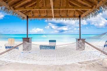 Grand Cayman, Cayman Islands Beachfront Villa Lacovia #6