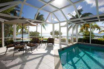 Grand Cayman, Cayman Islands Romantic Retreat, Honeymoon Villa The Pools 1 BR