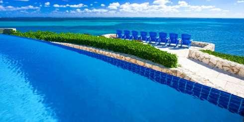 Grand Cayman, Cayman Islands Rockstar Retreat, Luxury Villa Cayman Castle