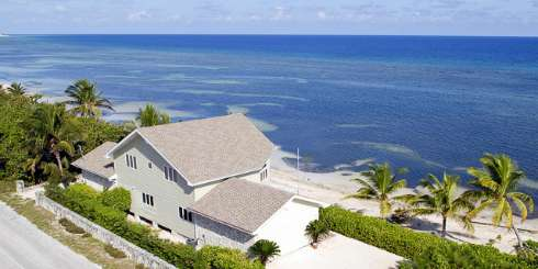 Grand Cayman, Cayman Islands Family Reunion Villa Castaway Cove