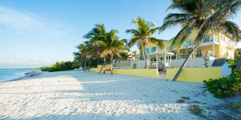 Grand Cayman, Cayman Islands Rockstar Retreat, Luxury Villa Fischers Reef