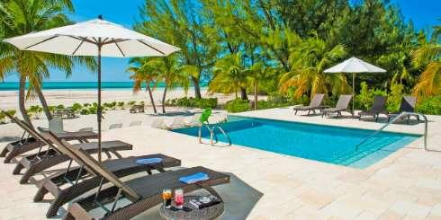 Grand Cayman, Cayman Islands Rockstar Retreat, Luxury Villa Moon Kai