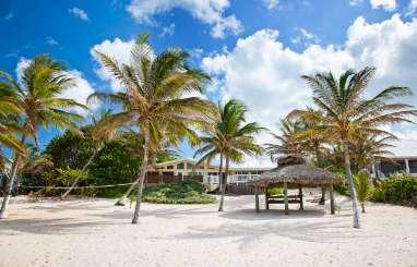 Beach at Villa GCM SGP (Sea Grape) at Rum Point, Grand Cayman, Family-Friendly, Pool, 5 Bedroom, 4 Bathroom, WiFi, WIMCO Villas
