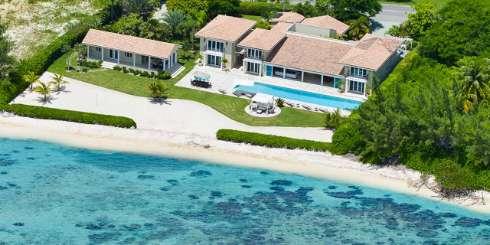 Grand Cayman, Cayman Islands Rockstar Retreat, Luxury Villa Villa Mora