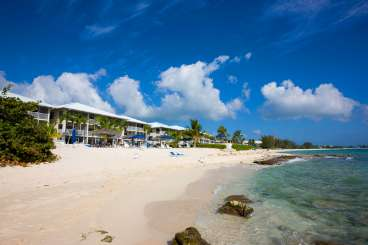 Grand Cayman, Cayman Islands Romantic Retreat, Honeymoon Villa Discovery Point