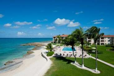 Grand Cayman, Cayman Islands Romantic Retreat, Honeymoon Villa George Town #318