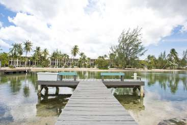 Villa CM RUMH (Rum Haven) at Cayman Kai, Grand Cayman, Family-Friendly, No Pool, 1 Bedroom, 1 Bathroom, WiFi, WIMCO Villas