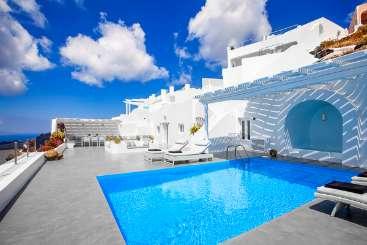 Greece Family Reunion Villa Erossea